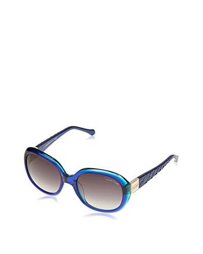 Roberto Cavalli Gafas de Sol Rc786T (57 mm) Azul Royal