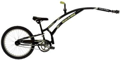 Trail-A-Bike Original Folder Compact front-442759