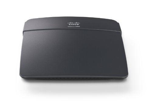 Linksys E900 Wireless-N300 Router (E900)