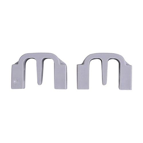 167291 Bosch Dishwasher Tine Insert Clip (2-Pack) (Dishwasher Tine Clip compare prices)