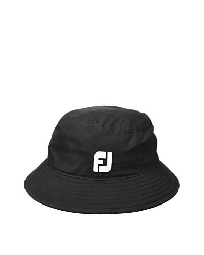 Footjoy Mütze Bucket Hat schwarz