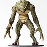 Resident Evil Series 2 Hunter Action Figure by NECA