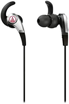 Audio Technica Sonic Fuel Headphones