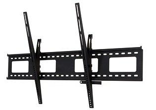"Adjustable Tilt Flat Screen Wall Mount For 65"" Sunbrite Sb-6570Hd-Bl Led Tv"