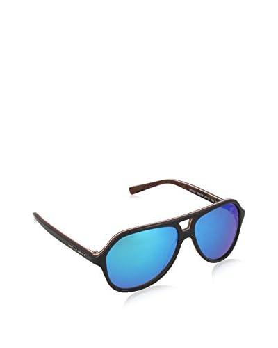 Dolce & Gabbana Sonnenbrille 4201_299125 (60 mm) dunkelblau