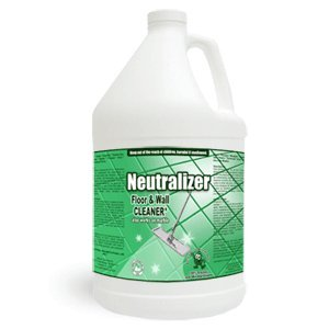 Neutralizer: Counter And Floor Cleaner 1 Gallon front-61525