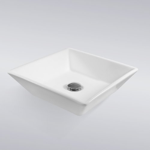 Review Of Decor Star CB-006 Bathroom Porcelain Ceramic Vessel Vanity Sink Art Basin