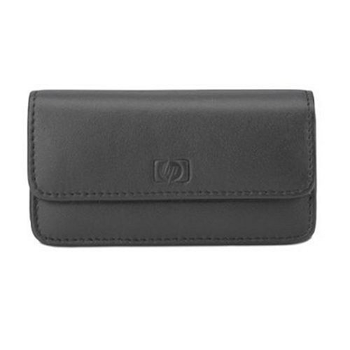 HP FA888AA#AC3 iPAQ 500 Series Leather Case