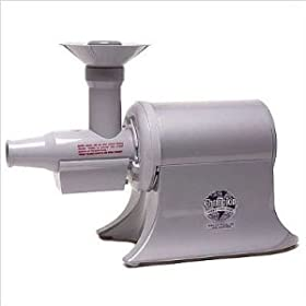 Champion Juicer Heavy Duty White 1/Unit