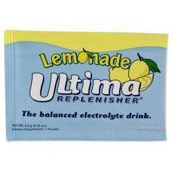 Lemonade Replenisher Single Packet 1 packet by Ultima Replenisher