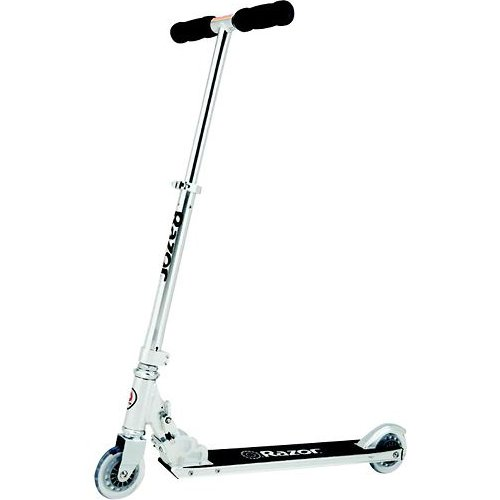 Great Features Of Razor A4 Kick Scooter