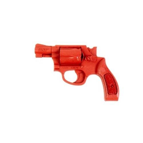 ASP S&W J Frame Red Gun Training Series