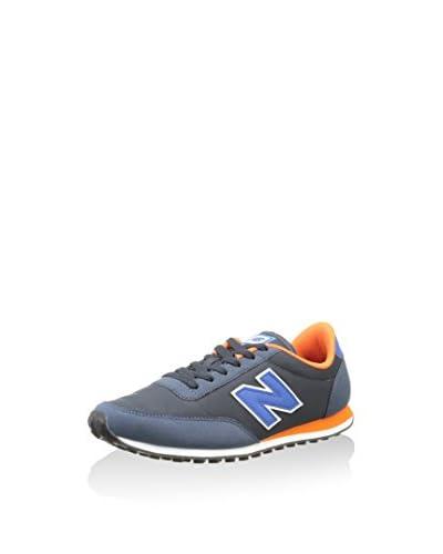 New Balance Sneaker 487381 60 dunkelblau