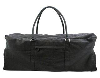 Black Large Yoga Equipment Kit Bag