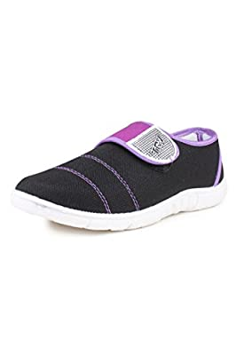 TRV Women's Canvas Bellies