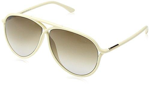 tom-ford-lunette-de-soleil-ft0206-aviator-shiny-ivory-rose-gold-frame-gradient-brown