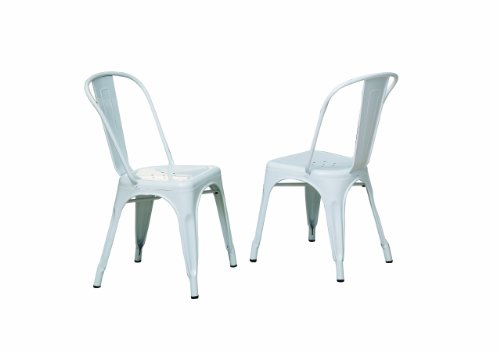 White Dining Table Chairs 6170