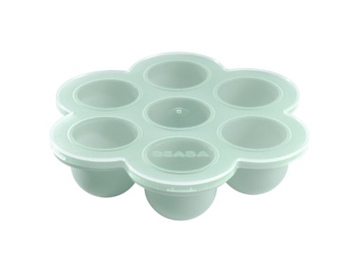 Beaba Multiportions Freezer Trays (Mint)