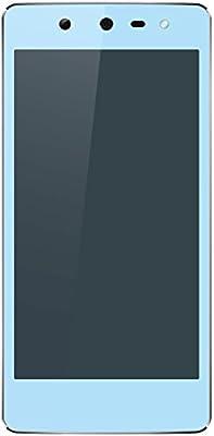 Micromax Selfie 3 Q348 (Sky Blue)