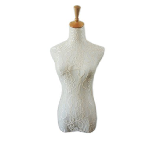 nava-new-1pcs-nude-flesh-lace-mannequin-cover-model-dummy-top-cover-cloth-top