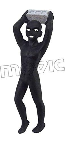 名探偵コナン マスコット 暗躍する犯人達 BOX  ムービック  2016年12月発売予定