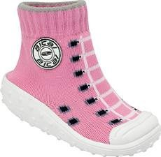 Pink Baseball Boot BabyShocks
