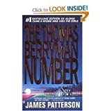 James Patterson The Thomas Berryman Number (Book club edition)