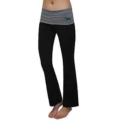 Womens NFL Philadelphia Eagles Lounge / Yoga Pants by Pink Victoria's Secret