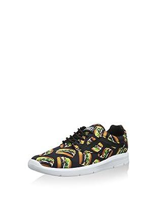 Vans Zapatillas Iso 1.5 (Negro / Multicolor)