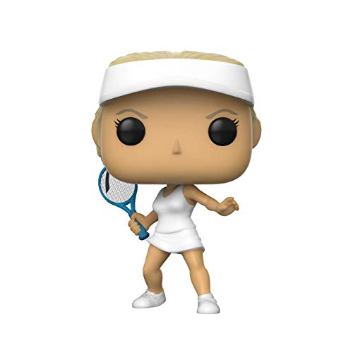 Funko Pop! Legends: Tennis Legends - Maria Sharapova [+Peso($62.00 c/100gr)] (US.AZ.10.99-0-B082FS16BV.387)