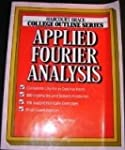 Applied Fourier Analysis (Books for P...