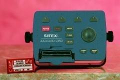 Sitex Explorer + Black Box Chartplotter