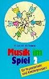 Image de Musik im Spiel, Bd.2, Für Grundschule und Kindergruppen