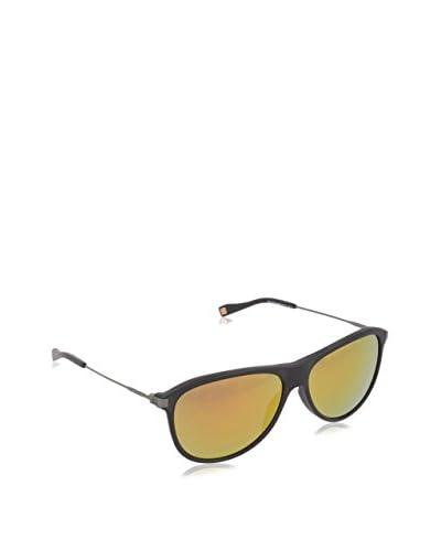 BOSS ORANGE Sonnenbrille BO0155/SSQBAM57 schwarz
