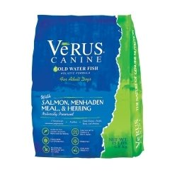 VeRUS Cold Water Fish Dry Dog Food 15 lb.