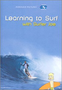 Learning to Surf with Surfer Joe, Vol. 1