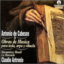 echange, troc Cabezon, Harmonices Mundi, Moranda, Astronio - Sacred Choral Music 1