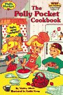 img - for Polly Pocket Cookbook (Step into Reading, Step 2, paper) book / textbook / text book