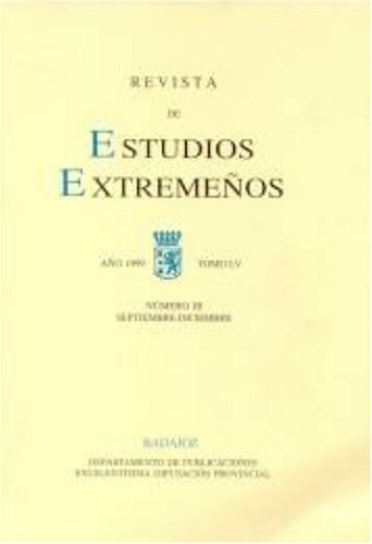 Revista De Estudios Extremenos