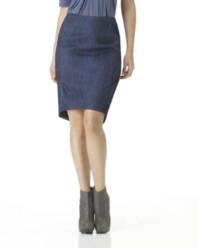 Jacquard Jacqueline Skirt - Plus Size