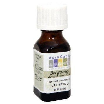 Essential Oil - Bergamot, 0.5 oz ( Multi-Pack)