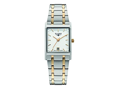 Elysee orologio donna Square Lady 83806