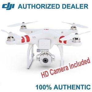 LanLan DJI Phantom FC40 Quadcopter GPS UAV Drone with Smart HD Camera Included