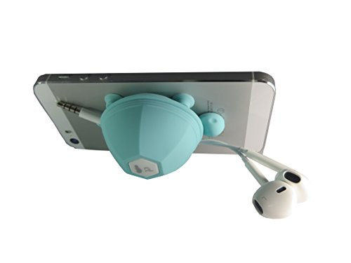 chekue-silicone-turtle-cellphone-holder-cord-winder-2-in-1-functional-phone-stand-mount-for-smart-ph