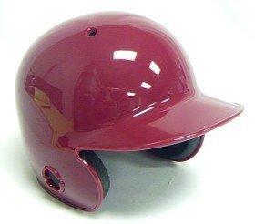 Mini Batters Helmet - Cardinal