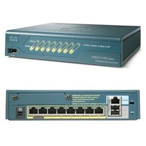Cisco, Aironet 2112 WLAN Controller (Catalog Category: Networking- Wireless B, B/G, N / Controllers & Switches)