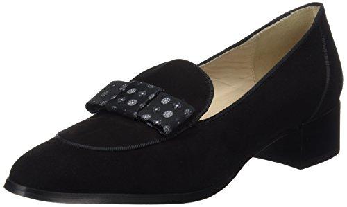 HANNIBAL LAGUNA Donna Cindy scarpe nero Size: 41
