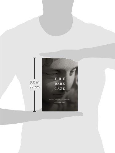 The Dark Gaze: Maurice Blanchot and the Sacred (Religion and Postmodernism Series) (Relion and Postmodernism)