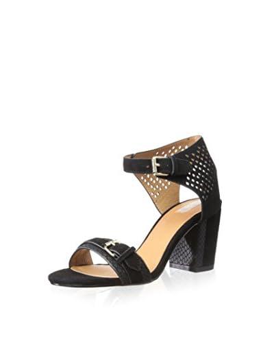nude Women's Citation Block Heel Sandal