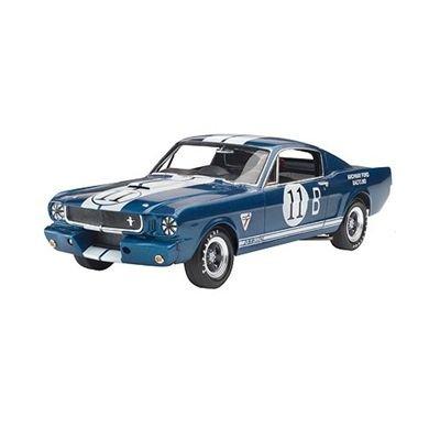 Imagen principal de Revell 07193  - Kit modelo '66 Shelby GT-350R en escala 1:24